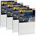 "Deals List: 3M 2200 Series Filtrete Filter 4-pack (1"" Thickness)"