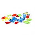 Deals List: Green Toys Race Car Maker Dough Set Activity