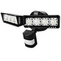 Deals List: SANSI LED Security Motion Sensor Outdoor Lights 30W