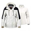 Deals List: OutdoorMaster Womens 3-in-1 Ski Jacket