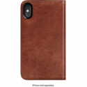 Deals List: Nomad Leather Folio for Apple iPhone X and XS