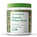 Deals List: Amazing Grass Organic Wheat Grass Powder