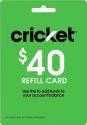 Deals List: Orbic Wonder 16GB Phone + $40 Cricket Wireless Refill Card + Sim Kit