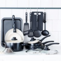 Deals List: GreenLife Soft Grip Absolutely Toxin-Free Healthy Cookware 18Pc