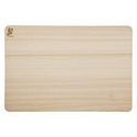 Deals List: Shun DM0817 Hinoki Cutting Board Large