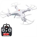 Deals List: Syma X5A-1 RC Headless Quadcopter Toys Gyro Drone Without Camera