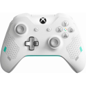 Deals List: Microsoft Xbox One Wireless Controller Sport White Special Edition