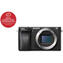 Deals List: Sony A6400 Mirrorless APS-C Camera Body Only