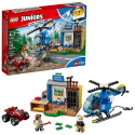 Deals List: LEGO Juniors Mountain Police Chase 10751 Building Kit (115 Piece)