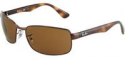 Deals List: Ray-ban Polarized Men's Crystal Brown Classic Sunglasses RB3478 01457