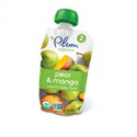 Deals List: Plum Organics Baby Second Blends, Pear and Mango, 4 Ounce Pouches (Pack of 12)