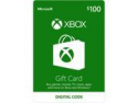 Deals List: $100 Microsoft Xbox Gift Card Email Delivery