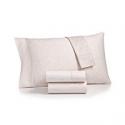 Deals List: AQ Textiles Essex StayFit 6-Pc Queen Sheet Set 1200 Thread Count