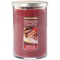 Deals List: 4 Yankee Candle Holiday 2 Wick Candle
