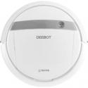 Deals List: Ecovacs DEEBOT WiFi/Smartphone Controlled Robotic Vacuum Cleaner