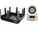 Deals List: TP-Link Archer C5400 AC5400 Wireless MU-MIMO Tri-Band Router