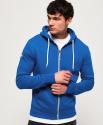 Deals List: Superdry Men's LA Zip Hoodie