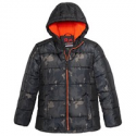 Deals List: 2 RM 1958 Big Boys Kyle Colorblocked Printed Hooded Jacket