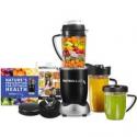 Deals List: NutriBullet RX 1700W 45oz Food Juice Blender N17-1001 Refurb