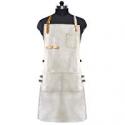 Deals List: NEXT-SHINE Durable Uniform Size Canvas Work Apron