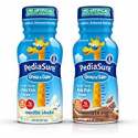 Deals List: PediaSure Grow & Gain Nutrition Shake Variety Pack Ready-to-Drink 8 fl oz Bottles (Pack of 24)