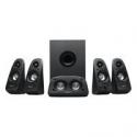 Deals List: Logitech Z506 6 Pc 5.1 Channel Surround Sound Speaker System