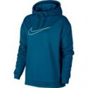 Deals List: Nike Womens Therma Swoosh Fleece Training Hoodie