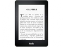 """Deals List: Kindle Voyage Wi-Fi E-Reader (Includes Special Offers), 6"""" E-Ink Carta Touchscreen Display with Adaptive Front Light, 4GB Internal Storage, PagePress, 802.11n Wi-Fi"""