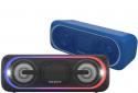 Deals List: Sony - XB40 Portable Bluetooth Speaker -  SRSXB40/BLK, Black or Blue