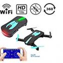 Deals List: Gleemax Mini WIFI RC Drone with 2MP HD Camera
