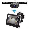 Deals List: Accfly Wireless Backup Camera Monitor Kit