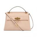 Deals List: Calvin Klein Susan Saffiano Leather Crossbody