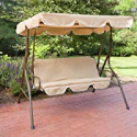 Deals List: Coral Coast Ginger Cove 2 Person Canopy Swing