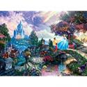 Deals List: Cinderella Wishes Thomas Kinkade Disney Dreams Jigsaw Puzzle