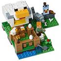 Deals List: LEGO Minecraft the Chicken Coop 21140 Building Kit 198 Piece