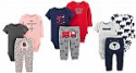 Deals List: 3-Sets Baby Carter's 3-Piece Outfits