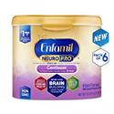 Deals List: 6-Pack Enfamil NeuroPro Gentlease Infant Formula 20 oz