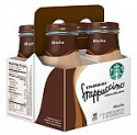 Deals List: 20-PK Starbucks Frappuccino Drink Glass Bottles 9.5oz + $10 GC