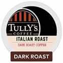 Deals List: Tullys Coffee Italian Roast Keurig Single-Serve K-Cup Pods 72 Ct