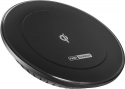 Deals List: Insignia™ - 10W Wireless Charging Pad - Black, NS-MWPC2