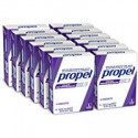 Deals List: Propel Powder Packets Grape With Electrolytes, Vitamins and No Sugar (120 Count)