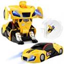 Deals List: Epoch Transforming Wall Climbing Toys RC Car w/Remote Control