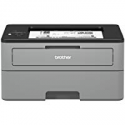 Deals List: Brother Compact Monochrome Laser Printer, HL-L2350DW, Wireless Printing, Duplex Two-Sided Printing, Amazon Dash Replenishment Enabled