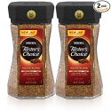 Deals List: Nescafe Taster's Choice House Blend Instant Coffee, 7 Ounce (Pack of 2)