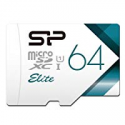 Deals List: Silicon Power-64GB High Speed MicroSD Card w/Adapter