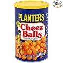 Deals List: Planters Cheez Balls, 2.75 Ounce (Pack of 12)