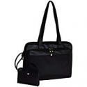 Deals List: SwissGear RHEA Womens Leather Laptop Tote 17-inch