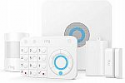 Deals List: Ring Alarm – Home Security System with optional 24/7 Professional Monitoring – No contracts – 5 piece kit – Works with Alexa