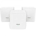 Deals List: 3-Pk Tenda Nova MW3 Whole Home Mesh Router Wi-Fi System
