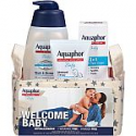 Deals List: Aquaphor Baby Welcome Gift Set Value Size - Pediatrician Recommended Brand